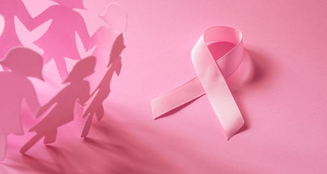 سرطان الثدي: الكشف المبكر مفتاح العلاج