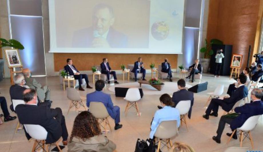 في أفق قمة كوب 26: التزام للفاعلين الاقتصاديين المغاربة في مجال خفض انبعاث الكربون