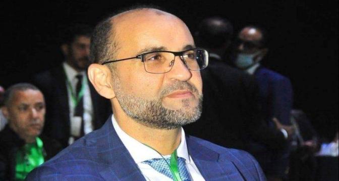 كرة القدم...انتخاب أنيس محفوظ رئيسا جديدا لنادي الرجاء الرياضي خلفا لرشيد الأندلسي