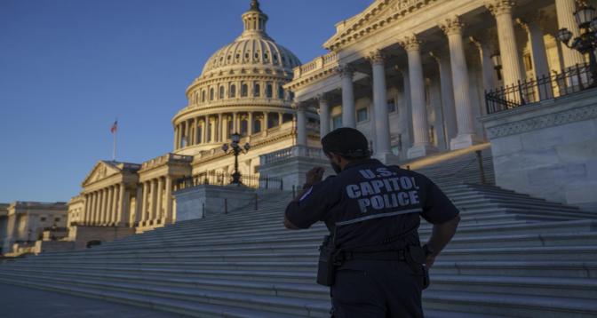 إخلاء مقر وزارة الصحة الأمريكية إثر تهديد بوجود قنبلة