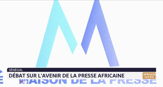 Sénégal: débat sur l'avenir de la presse africaine