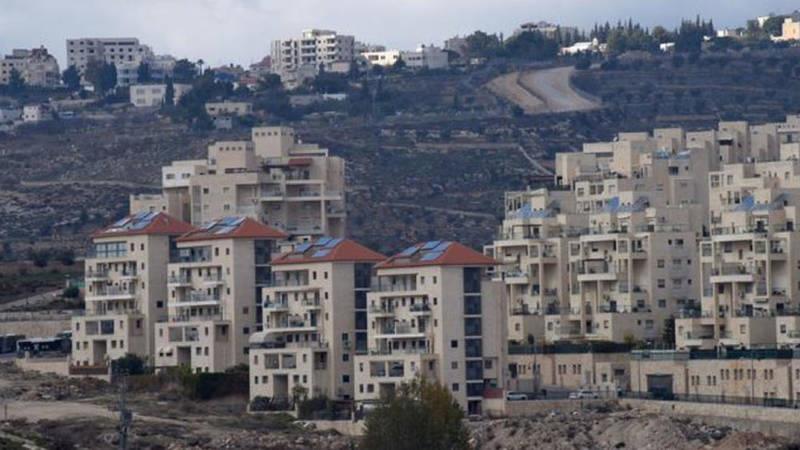 إسرائيل توافق على بناء أكثر من ثلاثة آلاف منزل استيطاني في الضفة الغربية المحتلة
