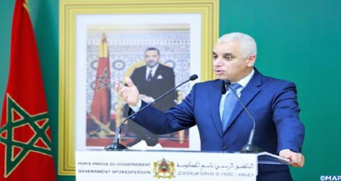 Covid-19: Ait Taleb se félicite de la nette amélioration de la situation épidémiologique au Maroc