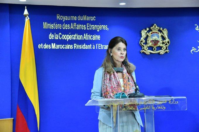 """مارتا لوسيا راميريز: المغرب أضحى """" قوة اقتصادية صاعدة """" وبوابة لولوج الأسواق الإفريقية"""