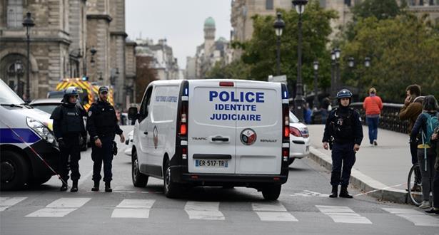 معلومات حول منفذ الاعتداء بمقر الشرطة في باريس