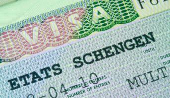 Visas Schengen: le centre TLScontact a un nouveau site internet