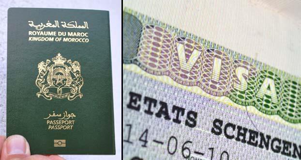 تأشيرات شنغن .. تعديلات جديدة