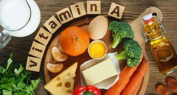 """دراسة: تناول مواد غذائية غنية بفيتامين """"أ"""" يخفض خطر الإصابة بأخطر أنواع سرطان الجلد"""
