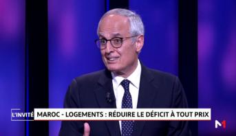 Abdelahad Fassi Fehri, Ministre de l'habitat et de l'aménagement du territoire - Maroc - Logements : Réduire le déficit à tout prix