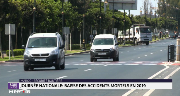 Le Maroc célèbre la journée nationale de la sécurité routière