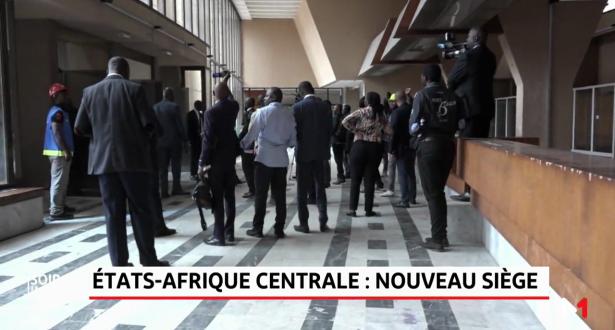 La CEEAC se dote d'un nouveau siège à Libreville