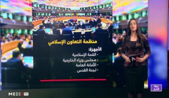 شاشة تفاعلية .. ماهو دور منظمة التعاون الإسلامي؟