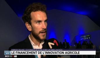 MEDays 2019: focus sur l'importance de la digitalisation de la filière agricole