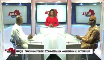 Talk Afrique > Comment le secteur privé transforme les économies des pays africains ?