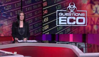 Questions ÉCO > Bilan du Fonds spécial Covid-19 et soutien des TPE-PME