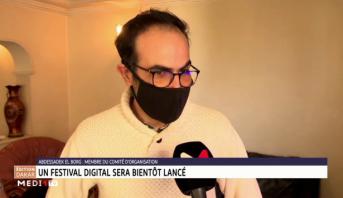Maroc-Culture: un festival digital sera bientôt lancé