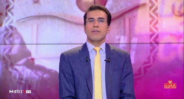 """""""كل شيء عن وباء كورونا"""" .. الأحد 28 يونيو"""