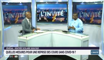 Invité Afrique: quelles mesures pour une reprise des cours au Sénégal sans Covid-19?