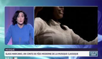 Musique: Glass Marcano, un conte de fées moderne de la musique classique