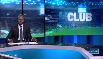 L'CLUB > Ligue des champions: Le PSG régale, le Real Madrid sauvé