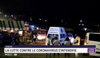 Gabon: la lutte contre le Coronavirus s'intensifie