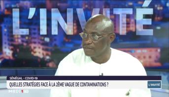 Covid-19: quelles stratégies face à la 2e vague de contaminations au Sénégal ?