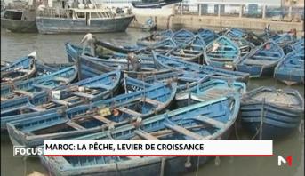 Maroc: la pêche, levier de croissance