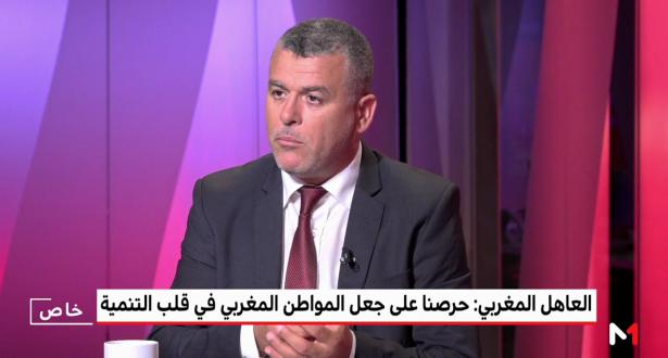 بوخبزة: الخطاب الملكي شدد على الثقة في الكفاءات الوطنية