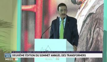Dakar : 2ème édition du Sommet annuel des Transformers