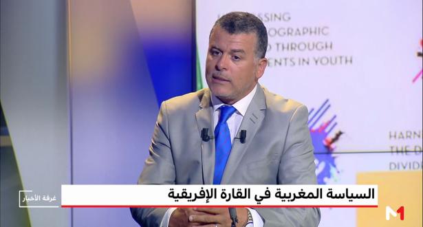تحليل .. السياسة المغربية في القارة الإفريقية