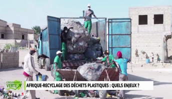 Croissance Verte > Afrique-Recyclage des Déchets Plastiques .. Quelles Enjeux?