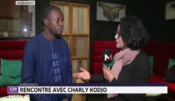 Cinéma: la Côte d'Ivoire représentée au Festival International du Film de Marrakech