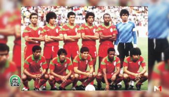 """كان ياما CAN > كأس افريقيا 1996 .. خيبة أمل """"الأسود"""" - شهادات أسماء بصمت بمداد من ذهب تاريخ المنتخب"""