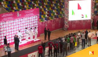 Coup d'envoi de la 12ème édition des Jeux Africains