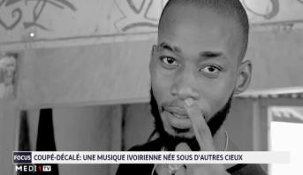 Focus sur le coupé-décalé, une musique créée par la diaspora ivoirienne