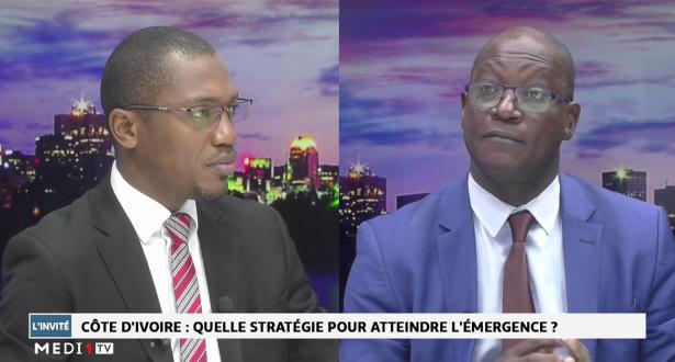 Entretien avec Francis José N'Guessan Coffie, Directeur adjoint chargé de la recherche au Centre ivoirien de recherches économiques et sociales (CIRES