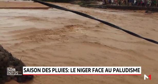 Saison des pluies: le Niger face au paludisme