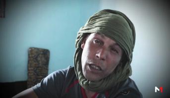 أهم اللحظات > #أهم_اللحظات .. وثائقي عن تندوف يفضح خروقات البوليساريو والجزائر