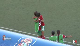 الألعاب الإفريقية .. تألق مغربي وحصيلة الميداليات ترتفع في اليوم الخامس