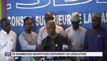 Mali: de nombreuses incertitudes entourent les législatives