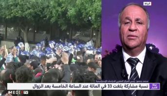 تحليل .. قراءة في نسبة المشاركة في الانتخابات الرئاسية بالجزائر