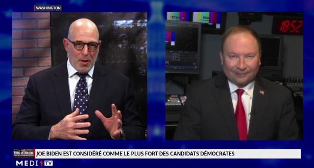 Elections présidentielles américaines : les Démocrates face à Trump