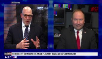 Avec Le Maroc depuis Washington > Elections présidentielles américaines : les Démocrates face à Trump