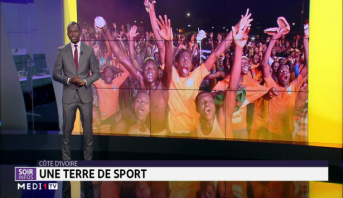 La Côte d'Ivoire, une nation de football par excellence
