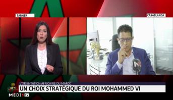 Edition Spéciale > Maroc-Afrique: un modèle de coopération Sud-Sud