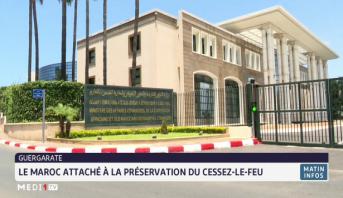 Maroc: reprise des vols domestiques à l'aéroport Mohammed V