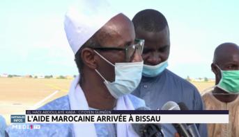 Maroc-coronavirus: opération de désinfection dans le monde rural