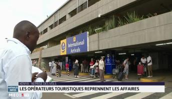 Kenya: les opérateurs touristiques reprennent les affaires