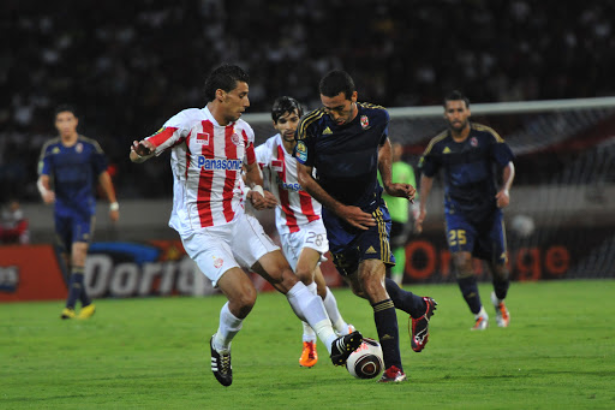 Ligue des champions : Le Wydad Casablanca s'incline à domicile (0-2) face à Al Ahly d'Egypte
