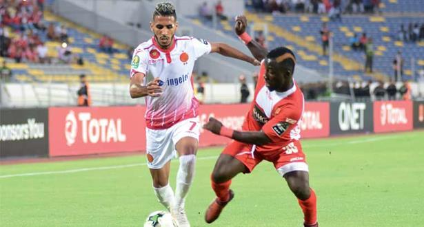 Ligue des Champions d'Afrique: le WAC en demi-finales grâce à une large victoire contre Horoya Conakry (5-0)